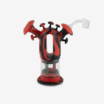 RS_OOZE_Trip_SiliconeBubbler_BicolorRed_A